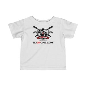 DJDPONE.COM – Infant Tee