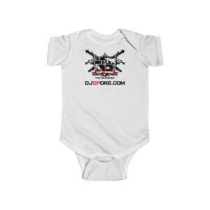 DJDPONE.COM – Infant Bodysuit