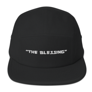 """THE BLESSING"" – 5 Panel Camper"