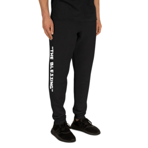 """THE BLESSING"" – Unisex Joggers"