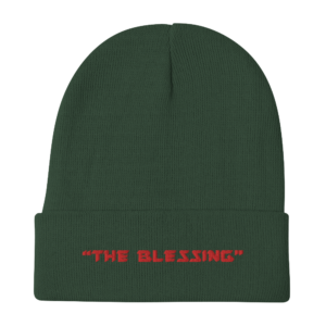 """THE BLESSING"" – Beanie"