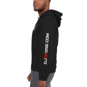 DJDPONE.COM / The Blessing – Unisex Zip Up Hoodie