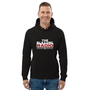 The Blessing Radio – Unisex Pullover Hoodie